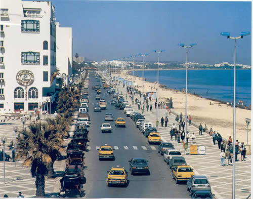 Sousse Tunisia  city images : TUNISIA HOTELS RESERVATIONS